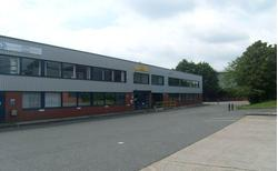 Unit 6 Waterloo Industrial Estate