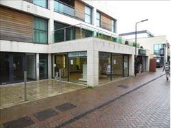 All Saints Court Unit 3, Bewell Street, Hereford, HR4 0BA