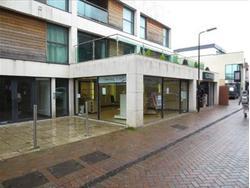 All Saints Court, Unit 3, Bewell Street, Hereford, HR4 0BA