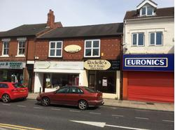 Retail Unit To Let - 23 Laughton Road, Dinnington