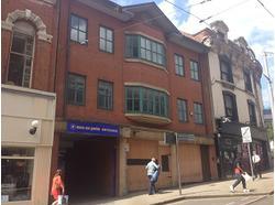 23/25 Market Street, Nottingham, NG1 6HX