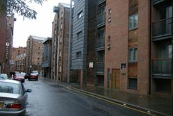 City Centre Storage or Workshop Rooms To Let / Argyle Street / York Street