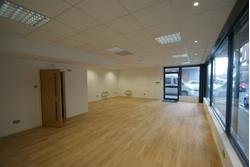 Stunning Self Contained Modern Office/Retail Units / City Centre