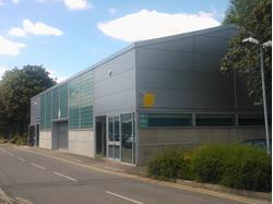Merlin House, Grove Technology Park, Wantage, Oxfordshire, OX12 9FA