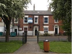 Rare Leeds City Centre Period Office / Re-development Opportunity