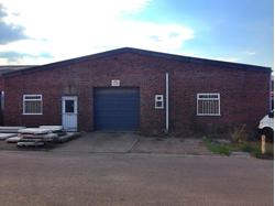 Unit 8 Queniborough Industrial Estate, Off Melton Road, Leicester, LE7 3FP
