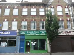 Shop TO LET in the heart of Camberwell opposite new development.