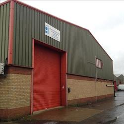Unit 17 Forest Trading Estate, Priestley Way, Walthamstow, E17 6AL