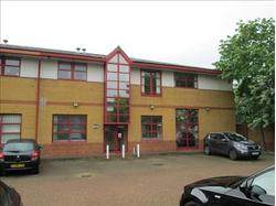 Avocet House Trinity Business Park, Trinity Way, London, E4 8TD