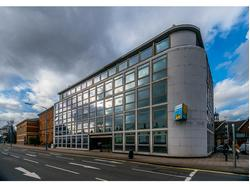 Serviced Offices to Let in Edgbaston, Birmingham