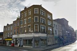 Residential Development Opportunity/Investment, Camberwell, London, SE5