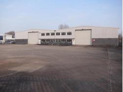 Newmarket Drive, Off Ascot Drive, Derby, DE24 8SW