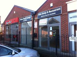 Unit 2, 23 Nottingham Road, Ilkeston, DE7 5NN