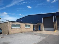 Unit H, Broad Lane, Cottenham, CB24 8SW