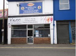 Large Prominent Retail Unit - For Rent in Canton, Cardiff