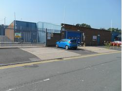 Units 4 A/B Quantum Works, Whitehouse Road, Kidderminster