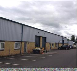 Unit 37 Atley Business Park, Nelson Park Industrial Estate, Cramlington, Northumberland, NE23 1WP