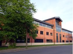 SEMI-SERVICED MODERN OFFICES, THE LOOKOUT, NOTTINGHAM