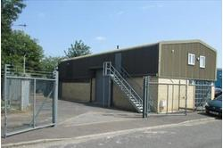 Unit 12, Pembroke Avenue, Waterbeach, CB25 9QR