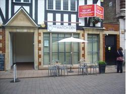 39 Market Street, Loughborough, LE11 3ER
