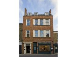 Mayfair offices to let