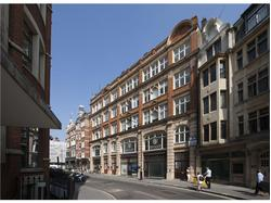 4th Floor Office to Let on Newman Street, London