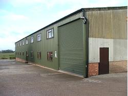 WELL APPOINTED BARN CONVERSION RURAL OFFICES