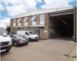 Unit 1, Burnham Way, Kangley Bridge Road, Sydenham, London SE26