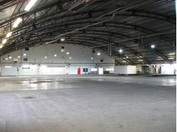 Factory Floor & Offices TO LET