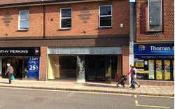 Town Centre Shop