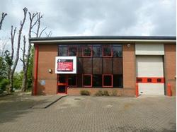 Unit 1 Yeoman Industrial Estate, Test Lane, Southampton, SO16 9JX