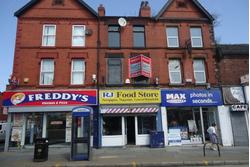 Retail Unit on a Popular and Busy Main Road / A1 or A2 useage