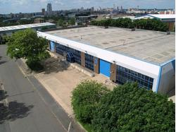 Unit 8, South Leeds Business Park, Hudswell Road, Hunslet, Leeds, LS10 1AG