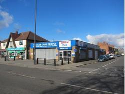 1231 London Road, Alvaston, Derby, DE24 8QH