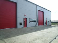 Unit B4, Greenway Business Park, Milton Keynes, MK17 0NY