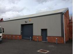 Unit 1A Gresham Road, Off Osmaston Road, Derby, DE24 8AW