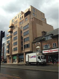 Units 2 and 3, H1, 44-52 High Street, Hounslow, Middlesex