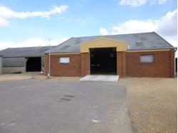 Units 2 and 3, 10 Great North Road, Chawston, Beds, MK44 3BE
