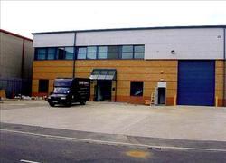 Powergate Business Park Unit 6, Volt Avenue, London, NW10 6PW