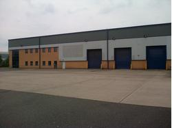 Unit A Reg's Way, Bardon, Leicester