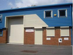 Slader Business Park, Nuffield Industrial Estate, Poole