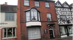 The Gallery, 13 Market Place, Shifnal, Shropshire
