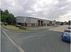 Unit 8 & 9, Blackburn Industrial Estate, Sherburn-in-Elmet, LS25 6NA