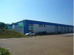 Unit 1, IO Centre, Stephenson Road, Fareham, PO15 5RU