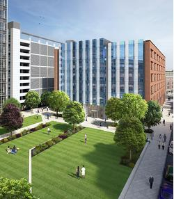 3 Sovereign Square, Leeds - from 5,000 sq ft