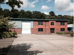 Unit 24b Centurion Way, Meridian Business Park, Leicester, LE19 1WH