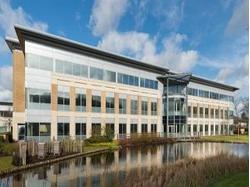 Building 4500, Birmingham Business Park, Birmingham, B37 7YN
