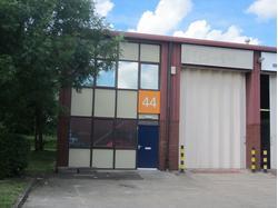 Unit 44 Acorn Industrial Park, Crayford Road, Crayford, Kent DA1 4AL