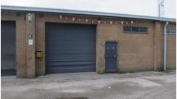 Unit 5 Clarke Street, Derby, DE1 2BU