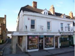 Market Place, Chippenham  UNDER OFFER